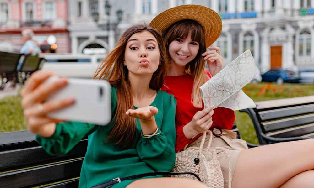 2021 would be the year of Online Lifestyle, say the Gurus! - 6