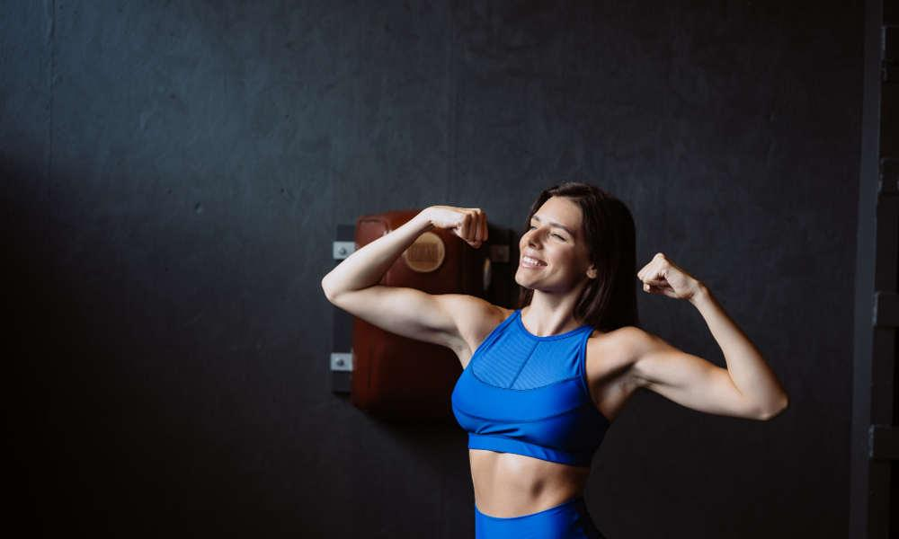 3 Benefits of Starting With a Workout Plan Today MevoLife - 4