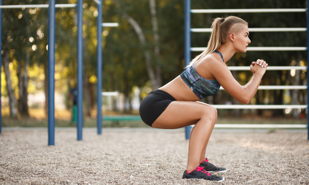 3 at-home inner thigh exercises that will burn your legs! - 3