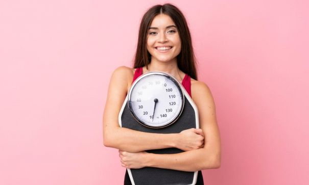 10 Proven Ways To Break Weight Loss Plateau And To Look Slimmer - 2