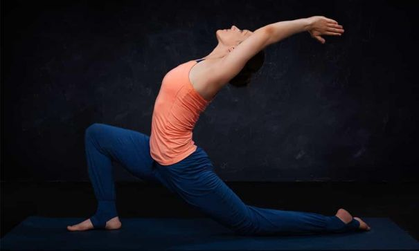 12 Steps of Surya Namaskar That Lead To Faster Weight Loss - 2
