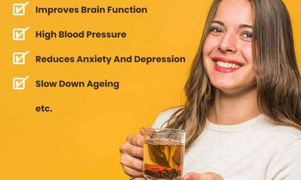 20 Benefits Of Drinking Green Tea For Health, Face, Skin, & Hair