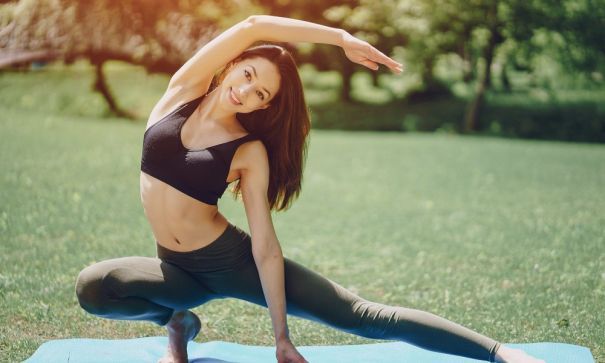 26 Benefits Of Doing Yoga Every Day-2