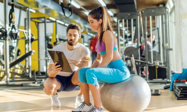 3 Benefits of Starting With a Workout Plan Today MevoLife - 2