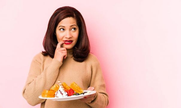 5 ways to Cure Compulsive Overeating Disorder and Binge Eating - 2