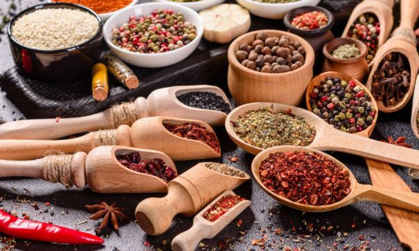 9 Indian Spices That Help You Lose Weight At Home Faster! - 2
