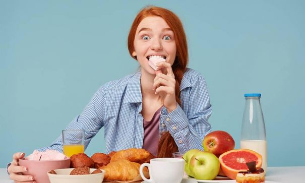 After Overeating: What to Do to Get Back on Track?