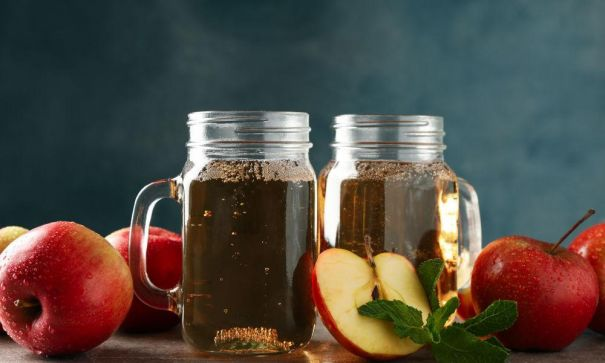 Looking for Faster Weight Loss? Try Apple Cider Vinegar - 2