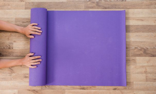 Are You Practicing The Yoga On Right Yoga Mat? | MevoFit