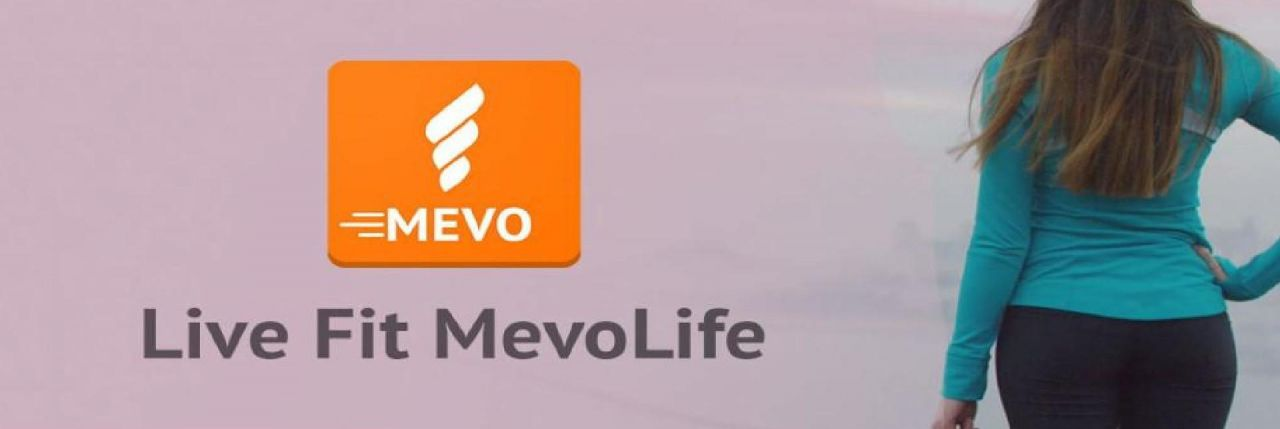MevoLife The Indispensable Android Health & Fitness App