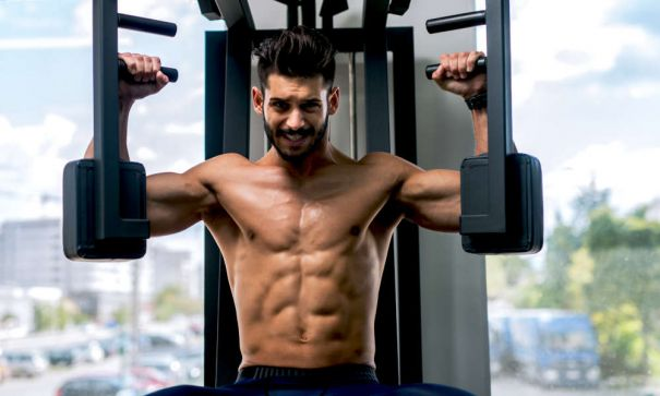 Best Exercises for Your Chest - 2