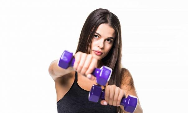 The Skin Benefits of Working Out