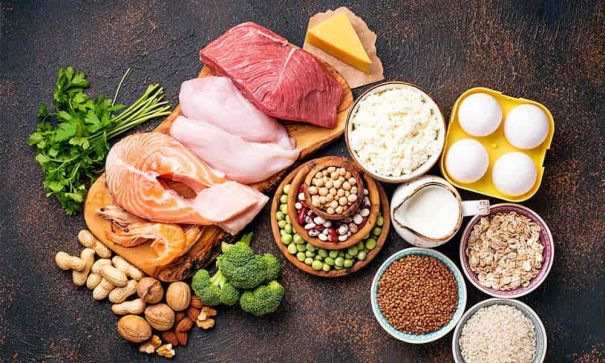 Top Protein and Fiber Rich Foods for your Physique or Weight Loss