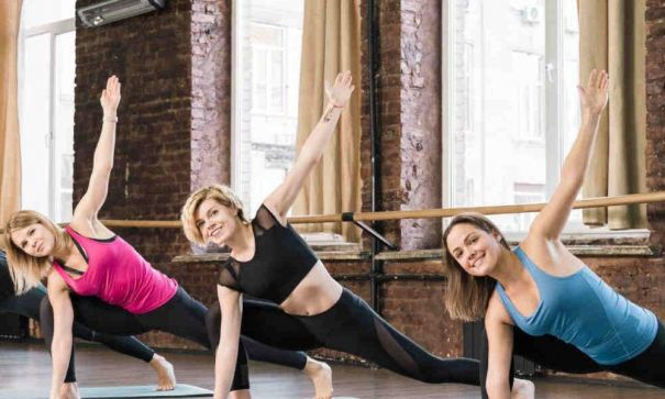 Ways to Put the Fun Back in Fitness!