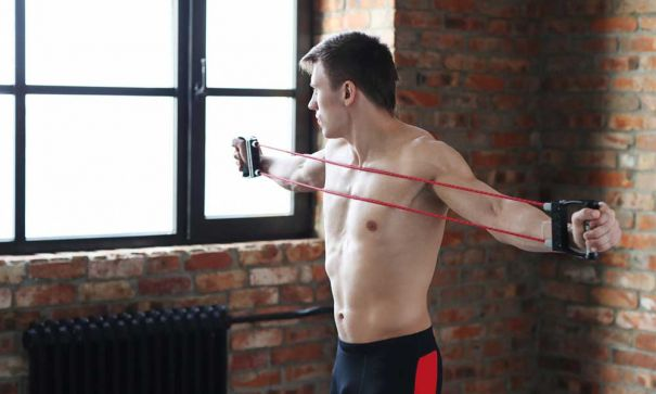 best chest exercises for men and women at home