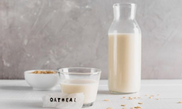 Best Muscle Building Foods: Whey Proteins and Oatmeal - 2