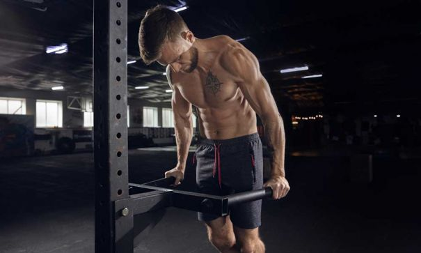 bodyweight exercises for biceps and triceps - 2