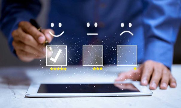Can A Software Monitor User Reviews and Ratings Online?