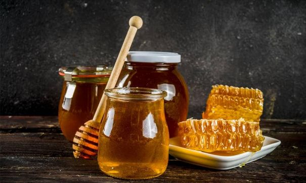 Choosing Honey Instead Of Sugar For Weight Loss Plans - 2