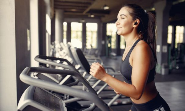 Coronavirus Changing The Real Fitness Space
