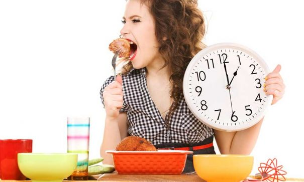 Diet, Nutrition And Time: Three Factors That Decide Your Health - 2