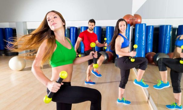 Does Zumba Work For Weight Loss? - 2