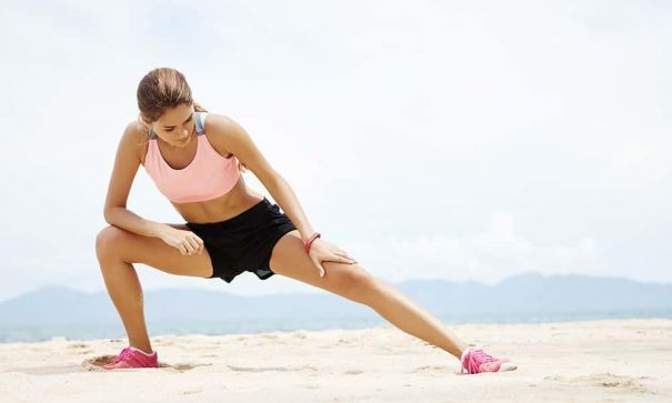 Doing Cardio and Strength Training Exercises For Weight Loss - 2