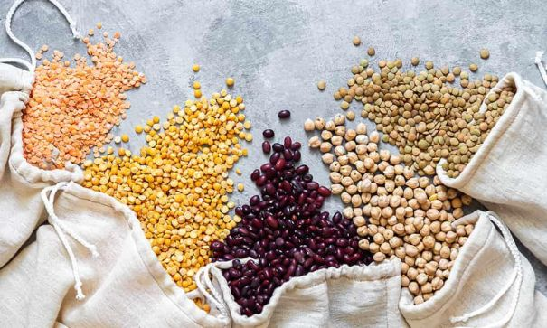 Fiber The Closest You Can Take Against Diabetes And Potbelly - 2