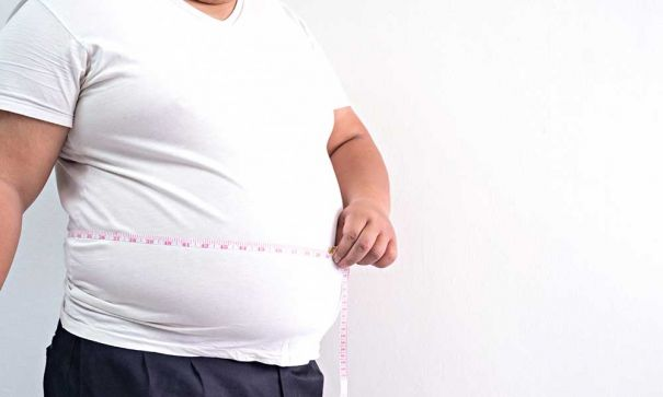 how to reduce bulging waistline and melt stomach fat