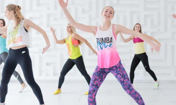 Free Simple Ways to Add Fun into Your Fitness Workout Routine - 2
