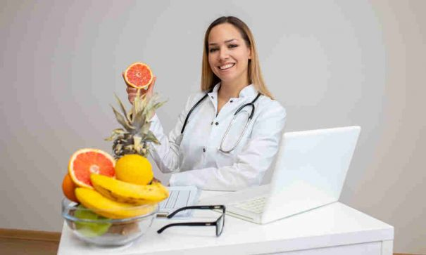 Get Personalized Diet and Nutrition Consultation