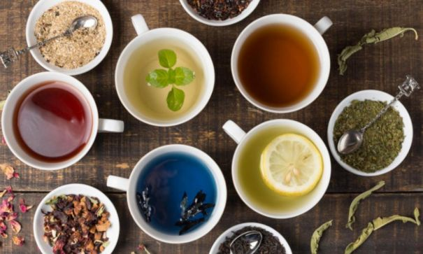 Green Tea: This is how you can eat your cake and have it too!