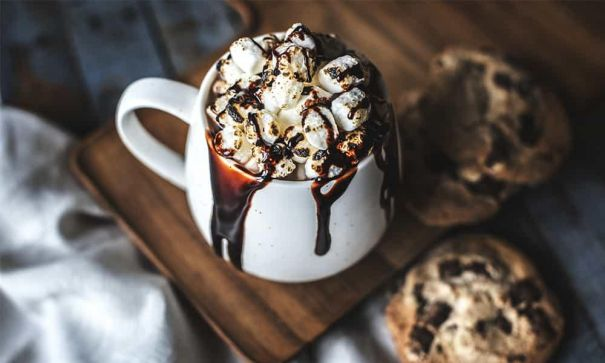 Healthy Chocolate Recipes for Faster Weight Loss