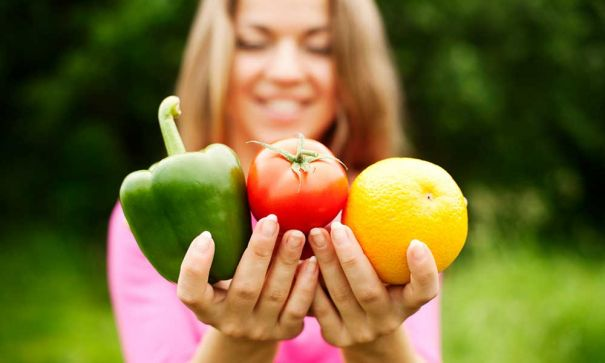 Homemade Diet Plan for Soft and Shiny Skin - 2