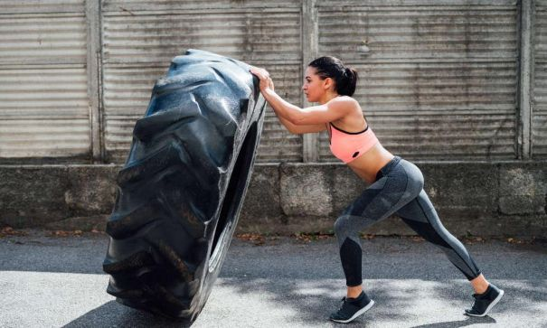 How A 30 Day Fitness Challenge Can Bring About Faster Weight Loss? - 2