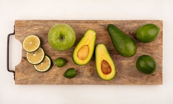 how does avocado help in weight loss?