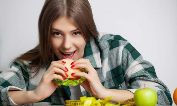 How Many Calories Should You Eat Daily To Lose Weight? - 2