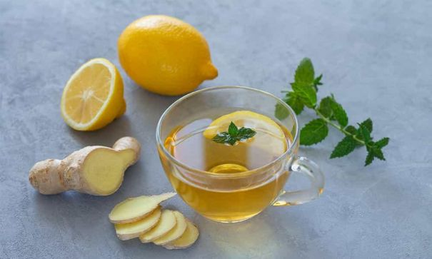 How To Detox Your Body With Green Tea? - 2
