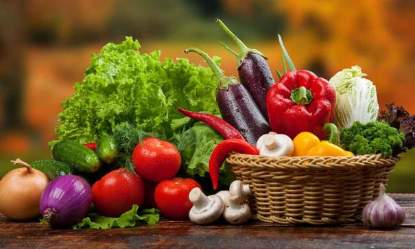 how to eat more vegetables and fruits in diet? - 2