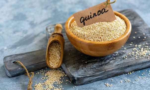 how to eat quinoa for weight loss? - 2