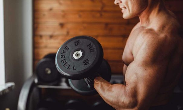 How to get bigger biceps with home-based workouts? - 2