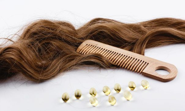How to get soft and silky hair at home?
