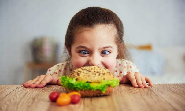 how to stop food cravings?