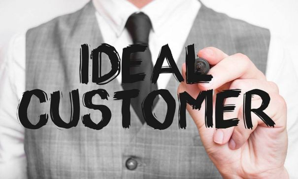 How to target and welcome your ideal client? - 2