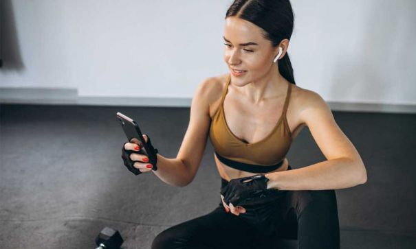 Irresistible Deals and Discounts on Online Fitness Training Software - 2