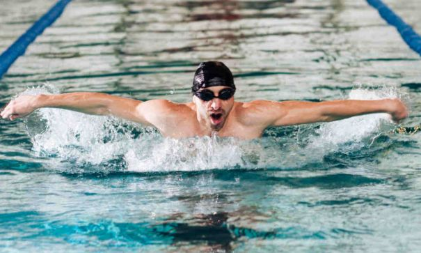 Is Swimming Good For Weight Loss? - 2