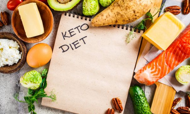 Keto Diet: Is It The Way Forward For You?-2