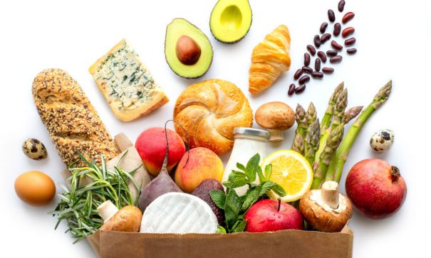 Natural Foods To Gain Or Lose Weight-2