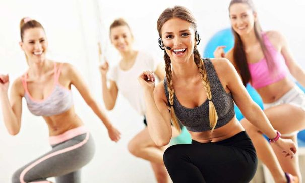 online Zumba dance classes for beginners and experts