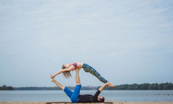 Partner Up: Why a Workout Buddy Matters? - 2